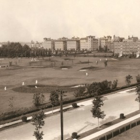 Jackson Hts Golf Course