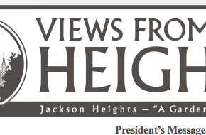 Views from the Heights Spring Edition Available