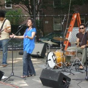 Free Summer Concert Season Kicks Off in Jackson Heights