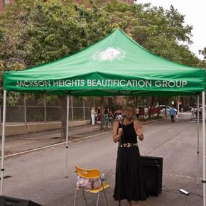 Summer Sundays at the Park presents: Bethany Wild