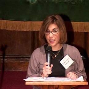 Esther Salorio - PS 149