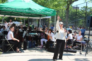 Jackson Heights Orchestra