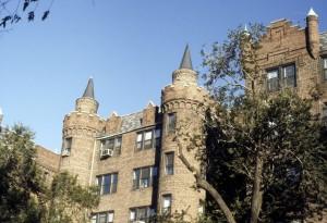 Fairway Hall, Jackson Heights