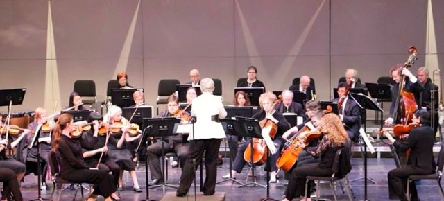 Jackson Heights Orchestra Concert May 18th